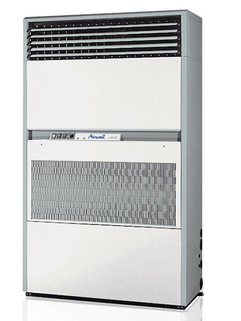 Armoire de climatisation verticale