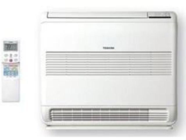Climatiseur console